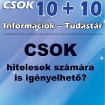 CSOK – Meglévő hitellel rendelkezők számára is igényelhető?
