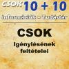 A CSOK igénylésének költségei