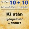 Ki után igényelhető a CSOK?